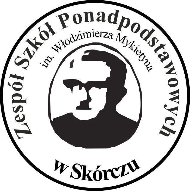 Logo ZSP Skórcz